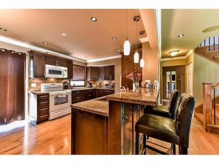 Photo 5: 15484 MADRONA Drive in Surrey: King George Corridor House for sale (South Surrey White Rock)  : MLS®# F1443553