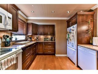 Photo 8: 15484 MADRONA Drive in Surrey: King George Corridor House for sale (South Surrey White Rock)  : MLS®# F1443553