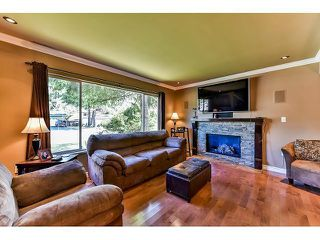 Photo 2: 15484 MADRONA Drive in Surrey: King George Corridor House for sale (South Surrey White Rock)  : MLS®# F1443553