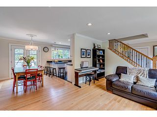 """Photo 5: 521 ROXHAM Street in Coquitlam: Coquitlam West House for sale in """"COQUITLAM WEST/VANCOUVER GOLF CLUB"""" : MLS®# V1132951"""
