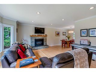 """Photo 4: 521 ROXHAM Street in Coquitlam: Coquitlam West House for sale in """"COQUITLAM WEST/VANCOUVER GOLF CLUB"""" : MLS®# V1132951"""