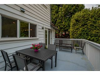 """Photo 19: 521 ROXHAM Street in Coquitlam: Coquitlam West House for sale in """"COQUITLAM WEST/VANCOUVER GOLF CLUB"""" : MLS®# V1132951"""