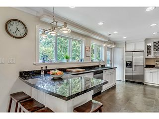 """Photo 6: 521 ROXHAM Street in Coquitlam: Coquitlam West House for sale in """"COQUITLAM WEST/VANCOUVER GOLF CLUB"""" : MLS®# V1132951"""