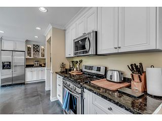 """Photo 7: 521 ROXHAM Street in Coquitlam: Coquitlam West House for sale in """"COQUITLAM WEST/VANCOUVER GOLF CLUB"""" : MLS®# V1132951"""