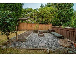 """Photo 20: 521 ROXHAM Street in Coquitlam: Coquitlam West House for sale in """"COQUITLAM WEST/VANCOUVER GOLF CLUB"""" : MLS®# V1132951"""