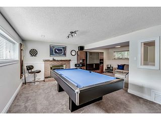 """Photo 17: 521 ROXHAM Street in Coquitlam: Coquitlam West House for sale in """"COQUITLAM WEST/VANCOUVER GOLF CLUB"""" : MLS®# V1132951"""