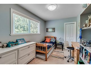 """Photo 12: 521 ROXHAM Street in Coquitlam: Coquitlam West House for sale in """"COQUITLAM WEST/VANCOUVER GOLF CLUB"""" : MLS®# V1132951"""