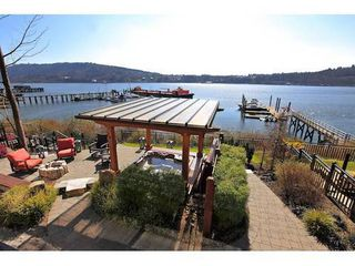Photo 2: 3763 DOLLARTON Highway in North Vancouver: Roche Point Home for sale ()  : MLS®# V998593
