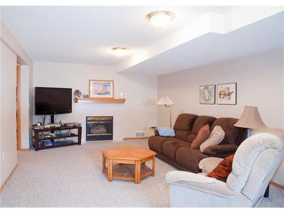 Photo 16: 8 105 ELM Place: Okotoks House for sale : MLS®# C4024142