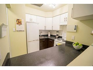 """Photo 9: 111 1545 E 2ND Avenue in Vancouver: Grandview VE Condo for sale in """"TALISHAN WOODS"""" (Vancouver East)  : MLS®# V1140826"""