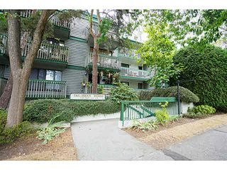 """Photo 13: 111 1545 E 2ND Avenue in Vancouver: Grandview VE Condo for sale in """"TALISHAN WOODS"""" (Vancouver East)  : MLS®# V1140826"""