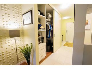 """Photo 7: 111 1545 E 2ND Avenue in Vancouver: Grandview VE Condo for sale in """"TALISHAN WOODS"""" (Vancouver East)  : MLS®# V1140826"""