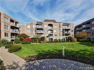 Photo 1: 221 405 Quebec St in VICTORIA: Vi James Bay Condo for sale (Victoria)  : MLS®# 714294