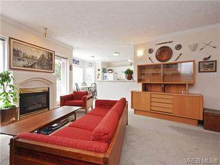 Photo 6: 221 405 Quebec St in VICTORIA: Vi James Bay Condo for sale (Victoria)  : MLS®# 714294