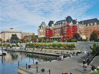 Photo 20: 221 405 Quebec St in VICTORIA: Vi James Bay Condo for sale (Victoria)  : MLS®# 714294