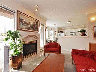 Photo 2: 221 405 Quebec St in VICTORIA: Vi James Bay Condo for sale (Victoria)  : MLS®# 714294