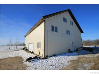 Photo 17: 34039 PR210 Highway in Ste Anne: R06 Residential for sale : MLS®# 1531241