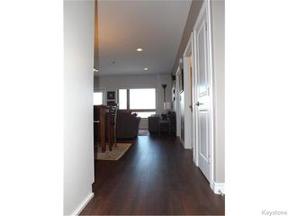 Photo 3: 55 Windmill Way in Winnipeg: Charleswood Condominium for sale (South Winnipeg)  : MLS®# 1601338