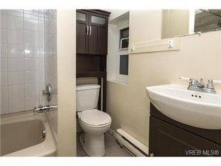 Photo 17: 324 Island Highway in VICTORIA: VR View Royal Single Family Detached for sale (View Royal)  : MLS®# 360203