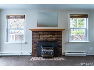 Photo 5: 324 Island Highway in VICTORIA: VR View Royal Single Family Detached for sale (View Royal)  : MLS®# 360203