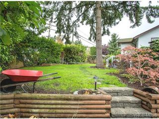 Photo 19: 324 Island Highway in VICTORIA: VR View Royal Single Family Detached for sale (View Royal)  : MLS®# 360203