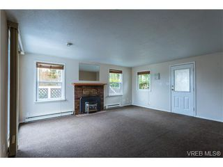 Photo 4: 324 Island Highway in VICTORIA: VR View Royal Single Family Detached for sale (View Royal)  : MLS®# 360203