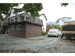 Photo 18: 324 Island Highway in VICTORIA: VR View Royal Single Family Detached for sale (View Royal)  : MLS®# 360203