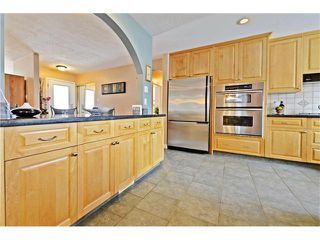 Photo 11: 2612 LAUREL Crescent SW in Calgary: Lakeview House for sale : MLS®# C4050066
