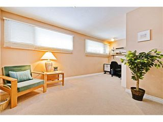 Photo 23: 2612 LAUREL Crescent SW in Calgary: Lakeview House for sale : MLS®# C4050066