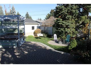 Photo 33: 2612 LAUREL Crescent SW in Calgary: Lakeview House for sale : MLS®# C4050066