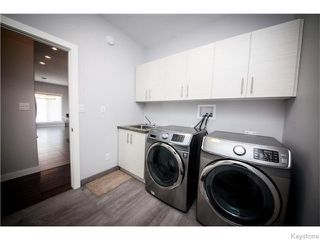 Photo 15: 336 Drury Avenue in Winnipeg: West Kildonan / Garden City Residential for sale (North West Winnipeg)  : MLS®# 1604304
