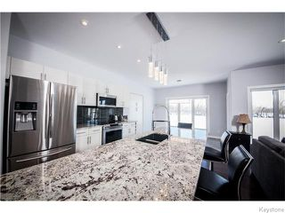 Photo 10: 336 Drury Avenue in Winnipeg: West Kildonan / Garden City Residential for sale (North West Winnipeg)  : MLS®# 1604304