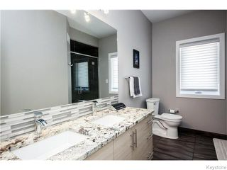 Photo 13: 336 Drury Avenue in Winnipeg: West Kildonan / Garden City Residential for sale (North West Winnipeg)  : MLS®# 1604304
