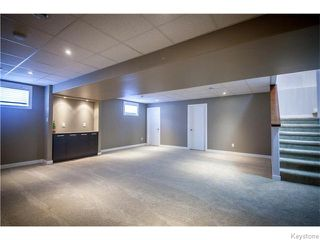 Photo 17: 336 Drury Avenue in Winnipeg: West Kildonan / Garden City Residential for sale (North West Winnipeg)  : MLS®# 1604304