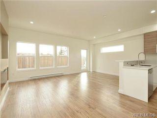 Photo 6: 121 2260 N Maple Avenue in SOOKE: Sk Broomhill Single Family Detached for sale (Sooke)  : MLS®# 362151