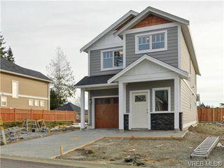 Photo 1: 121 2260 N Maple Avenue in SOOKE: Sk Broomhill Single Family Detached for sale (Sooke)  : MLS®# 362151