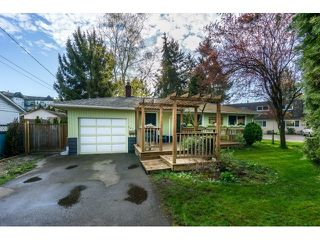Main Photo: 5398 208 Street in Langley: Langley City House for sale : MLS®# R2051939