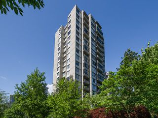 "Photo 19: 1106 1725 PENDRELL Street in Vancouver: West End VW Condo for sale in ""STRATFORD PLACE"" (Vancouver West)  : MLS®# R2064309"