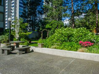 "Photo 18: 1106 1725 PENDRELL Street in Vancouver: West End VW Condo for sale in ""STRATFORD PLACE"" (Vancouver West)  : MLS®# R2064309"