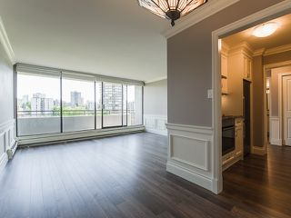"Photo 10: 1106 1725 PENDRELL Street in Vancouver: West End VW Condo for sale in ""STRATFORD PLACE"" (Vancouver West)  : MLS®# R2064309"
