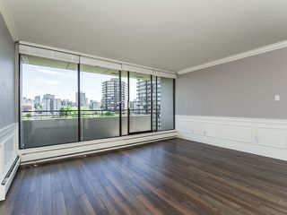 "Photo 12: 1106 1725 PENDRELL Street in Vancouver: West End VW Condo for sale in ""STRATFORD PLACE"" (Vancouver West)  : MLS®# R2064309"