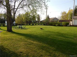Photo 16: 14 Aquin Street in Elie: Elie / Springstein / St. Eustache Residential for sale (Winnipeg area)  : MLS®# 1611856