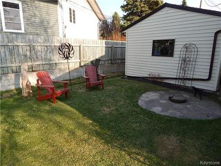 Photo 20: 14 Aquin Street in Elie: Elie / Springstein / St. Eustache Residential for sale (Winnipeg area)  : MLS®# 1611856