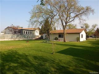 Photo 17: 14 Aquin Street in Elie: Elie / Springstein / St. Eustache Residential for sale (Winnipeg area)  : MLS®# 1611856