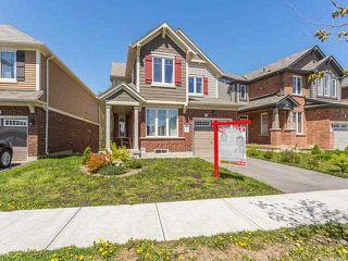 Photo 1: 70 Aylesbury Drive in Brampton: Northwest Brampton House (2-Storey) for sale : MLS®# W3498748