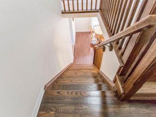 Photo 20: 70 Aylesbury Drive in Brampton: Northwest Brampton House (2-Storey) for sale : MLS®# W3498748