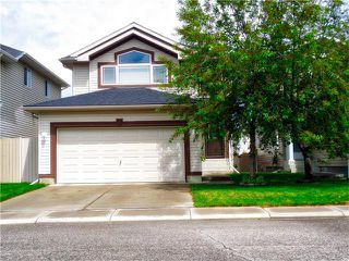 Photo 5: 1010 BRIDLEMEADOWS Manor SW in Calgary: Bridlewood House for sale : MLS®# C4065914