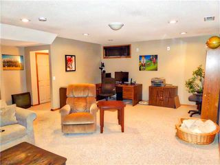 Photo 37: 1010 BRIDLEMEADOWS Manor SW in Calgary: Bridlewood House for sale : MLS®# C4065914