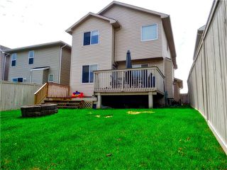 Photo 43: 1010 BRIDLEMEADOWS Manor SW in Calgary: Bridlewood House for sale : MLS®# C4065914