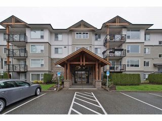 "Photo 1: 315 2955 DIAMOND Crescent in Abbotsford: Abbotsford West Condo for sale in ""Westwood"" : MLS®# R2076985"